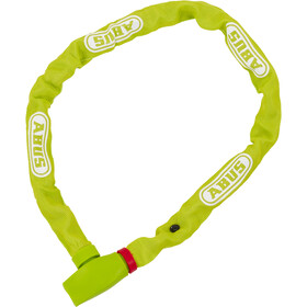 ABUS 585/75 uGrip Chain Lock lime